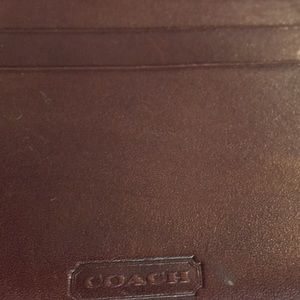 Coach Other - Coach Wallet